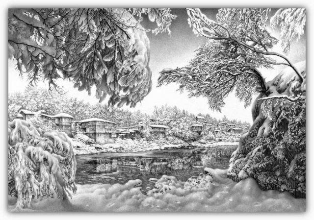 Drawings  http://www.cheerfulstuff.com/drawings.html