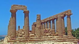 Temple d'Héra Agrigente