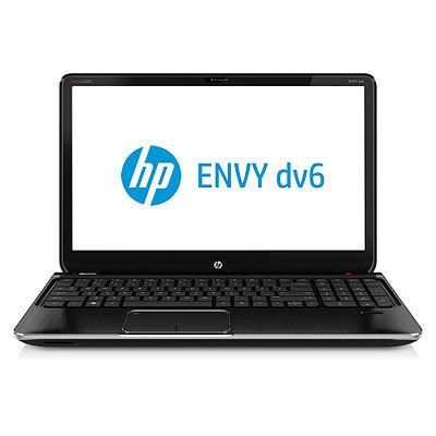 HP ENVY dv6t-7300 Select Edition Notebook PC with 2nd generation Intel(R) Core(TM) i5-2450M Processor (2.5 GHz with Turbo Boost up to 3.1 GHz) ; 8GB DDR3 System Memory (2 Dimm) ; FR