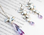 HANDCRAFTED STERLING SILVER JEWERLY AND MORE by NOVILUNIO on Etsy