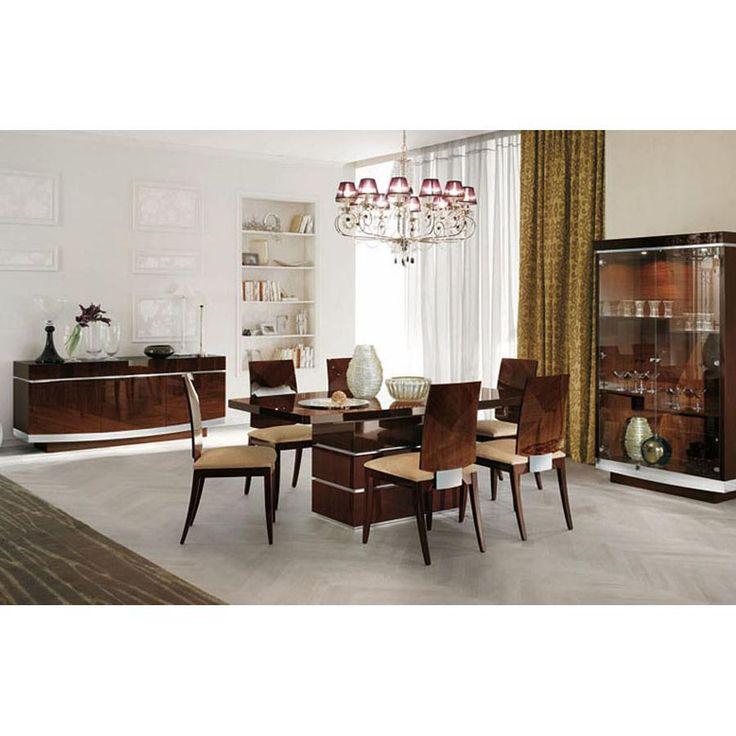 Alf Italia   Garda Dining Table   Italian Made Furniture
