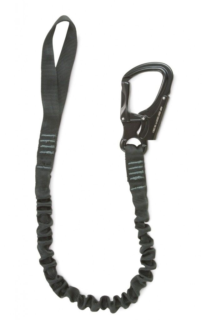 Tactical Tether with inner bungee | CMC Rescue