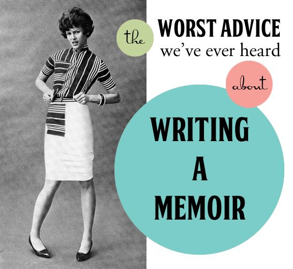 Memoir Writing Tips from Marion Roach Smith