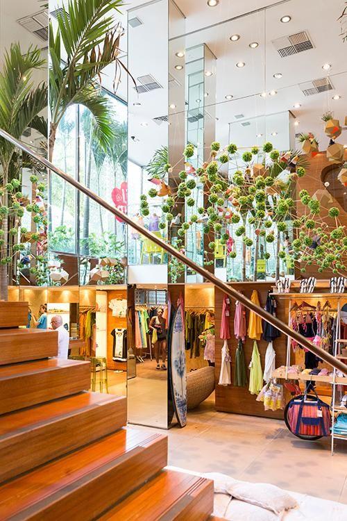 Voyage à Rio de Janeiro: les meilleures adresses shopping (FARM)   Elle Québec