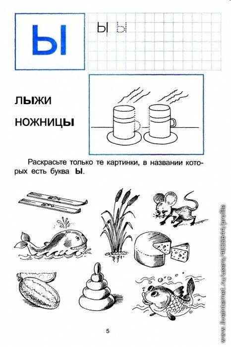 Подготовка к школе + начальная школа.