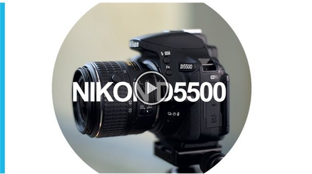 Nikon D5500 review   The newest version of Nikon's popular top-end entry-level camera offers a number of surprising features (+video)