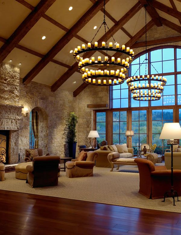 Peaceful Tuscan Estate in Snowmass Colorado
