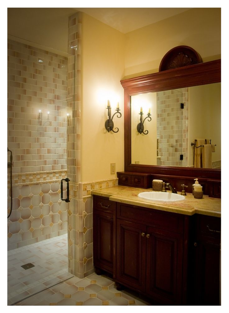 17 Best Images About Traditional Bathroom Inspiration On Pinterest Guest Bathroom Remodel