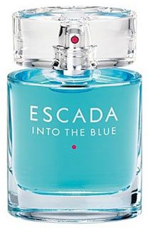 Into The Blue my fav perfume that's IMPOSSIBLE to find!!!
