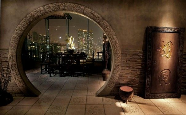Hutong, Hong Kong | Luxury Insider - The Online Luxury Magazine
