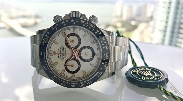 Rolex Watch Website sells authentic Swiss Watches at discount prices. Please visit our online store today to see great deals on wristwatch styles for men and ladies. https://www.swissluxury.com/rolex-watches-daytona-white-gold-oysterflex-strap.htm