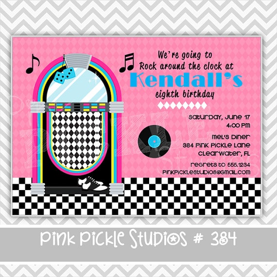 Party Invitations For 50Th Birthday is nice invitations template