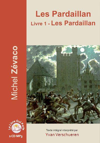 Les Pardaillan 1 - Les Pardaillan