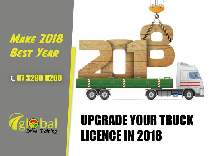 Start Your Trucking Career In 2018. Global Driver Training now has the unique opportunity to help people looking for a career change. No experience, No problem! Be on the road with a new career in as little as 2 days. #DrivingCareer #TruckingJob