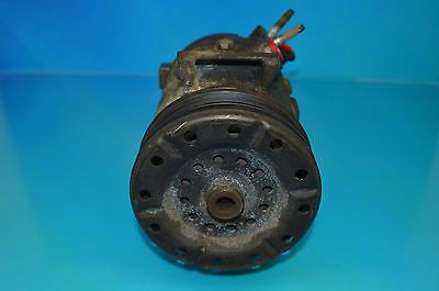 awesome AC Compressor For 2007-2008 Chrysler Sebring 2008 Dodge Avenger 2.4l (Used) - For Sale View more at http://shipperscentral.com/wp/product/ac-compressor-for-2007-2008-chrysler-sebring-2008-dodge-avenger-2-4l-used-for-sale/