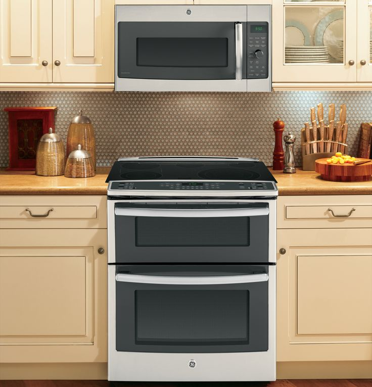 1000 Images About Double Oven On Pinterest Double Oven