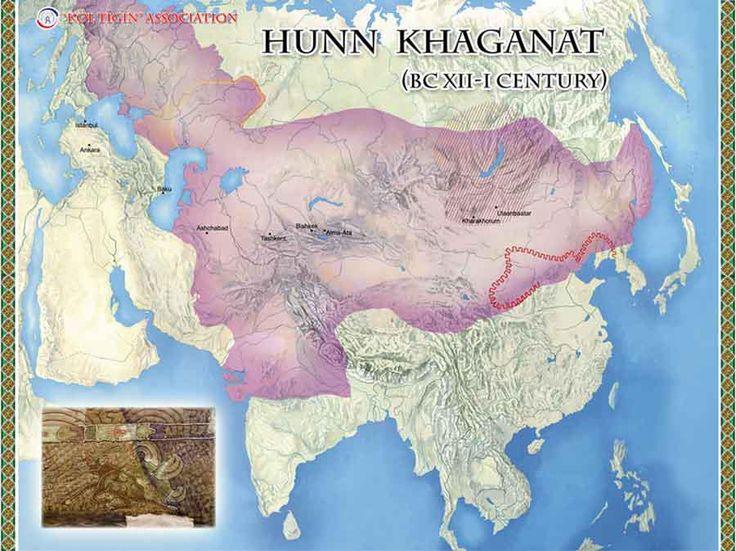 HUN-birodalom