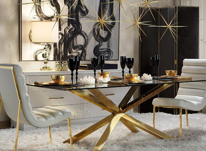 73 best modern dining tables book images on pinterest for Exclusive dining table designs