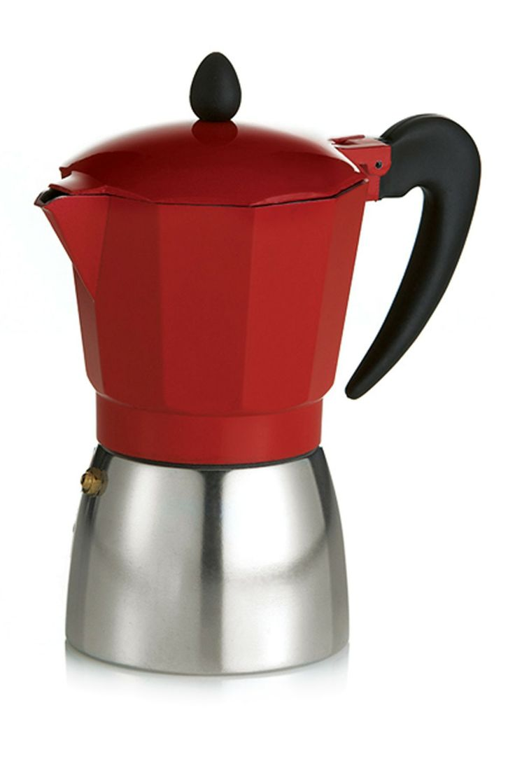 Italian Coffee Maker Stuck : 17 Best images about Italian coffee pots and other vintage coffee makers on Pinterest Coffee ...