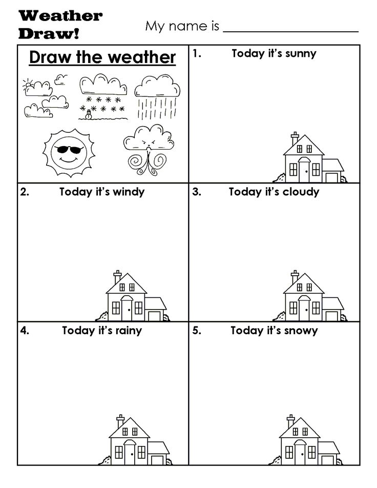 10 best images about Spanish Printable Worksheets – Spanish Weather Worksheets