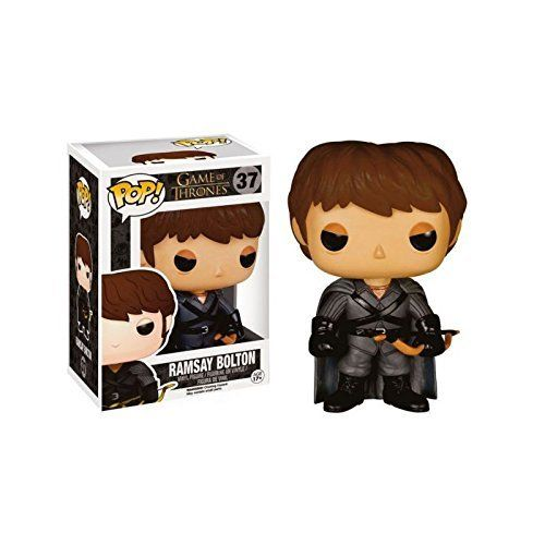 Ramsay Bolton Game of Thrones Gamestop Exclusive Funko Pop //Price: $16.31 & FREE Shipping //     #hashtag2
