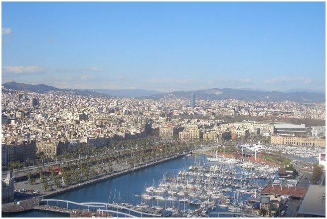 Promoción de Hotel en Barcelona, España en el Hotel Santa Marta, desde $ 57 US