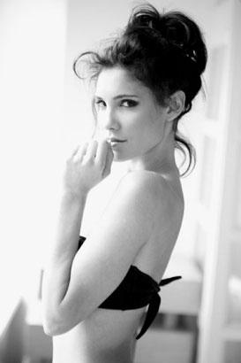 Portuguese Actresses: Daniela Ruah