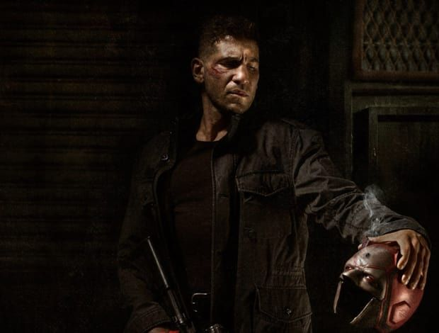 Why The Punisher Is A Gamble For Marvel Netflix