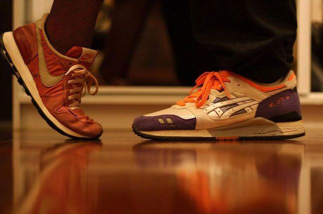 Sneakers Portugal: o momento é agora | MATÉRIA:estilo