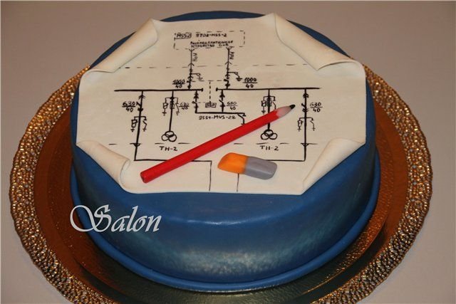 Юбилей, картинки с днем рождения мужчине инженеру