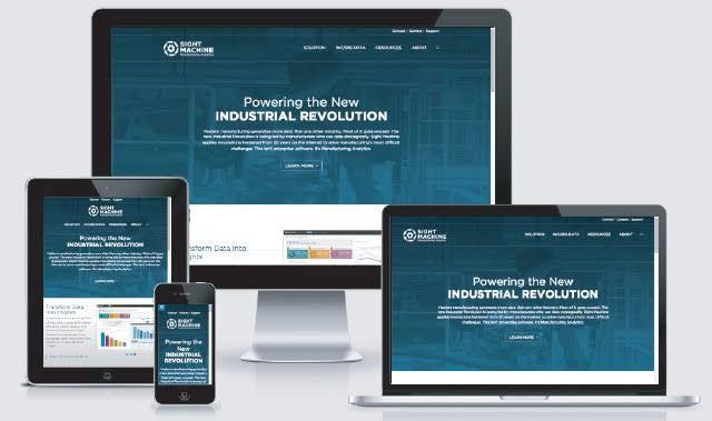 Design Responsive Wordpress Website By Divi Theme Or Elementor Pro In 2020 Website Design Wordpress Custom Website Design Business Website Design