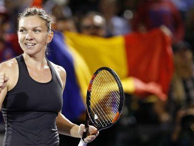 Ce a decis Simona Halep in legatura cu Darren Cahill chiar inainte de Roland Garros? - http://issuu.com/tabloidescu/docs/ce_a_decis1432598190.pdf