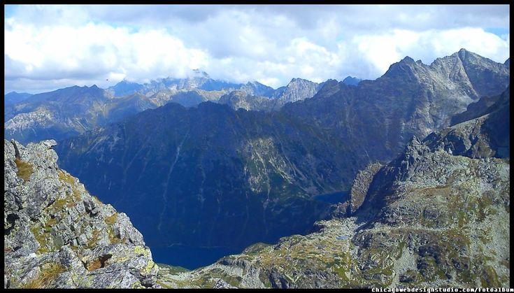 TATRY / MOUNTAINS / Szpiglasowa Przełęcz i Wierch  #Tatry #Tatra-Mountain #Góry #szlaki-górskie #piesze-wędrówki-po-górach #szczyty-górskie #Polska #Poland #Polskie-góry #Szpiglasowy-Wierch #Szpiglasowa-Przełęcz #Zakopane #Tatry-Wysokie #Polish Mountains #Morskie-Oko #Czarny-Staw #na -szlaku-z-Doliny-Pięciu-Stawów-poprzez-Szpiglasową-Przełęcz-i-Szpiglasowy-Wierch-do-Morskiego-Oka #turystyka-górska