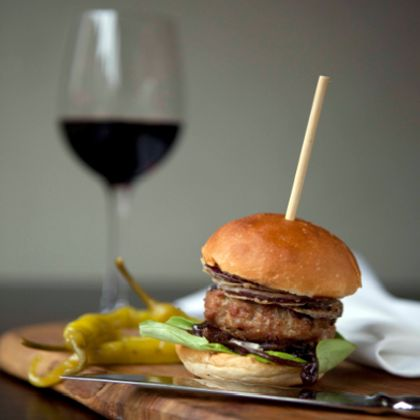 Restaurants - The Best Burgers in London | The Gentlemans Journal | The latest in style and grooming, food and drink, business, lifestyle, culture, sports, restaurants, nightlife, travel and power.