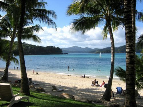 Hamilton Island, Queensland, Australia - If you would like to know anything about immigrating to Australia, please get in contact with us at www.fclawyers.com.au