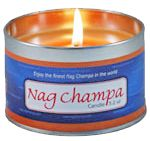Nag Champa...the best incense EVER...