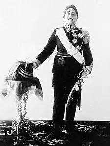Sri Sultan Hamengkubuwana VIII