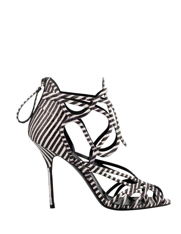 Pierre Hardy shoes.