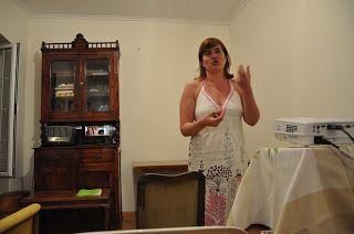 mellifera: Παρουσίαση για την κομποστοποίηση στο Αίγιο