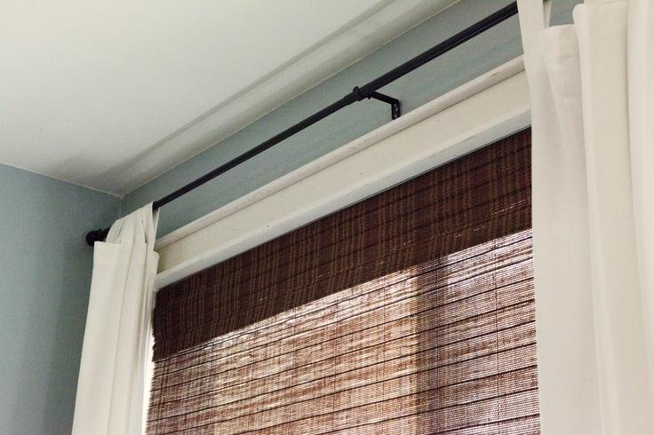 Farmhouse Blinds Window Treatments Curtains