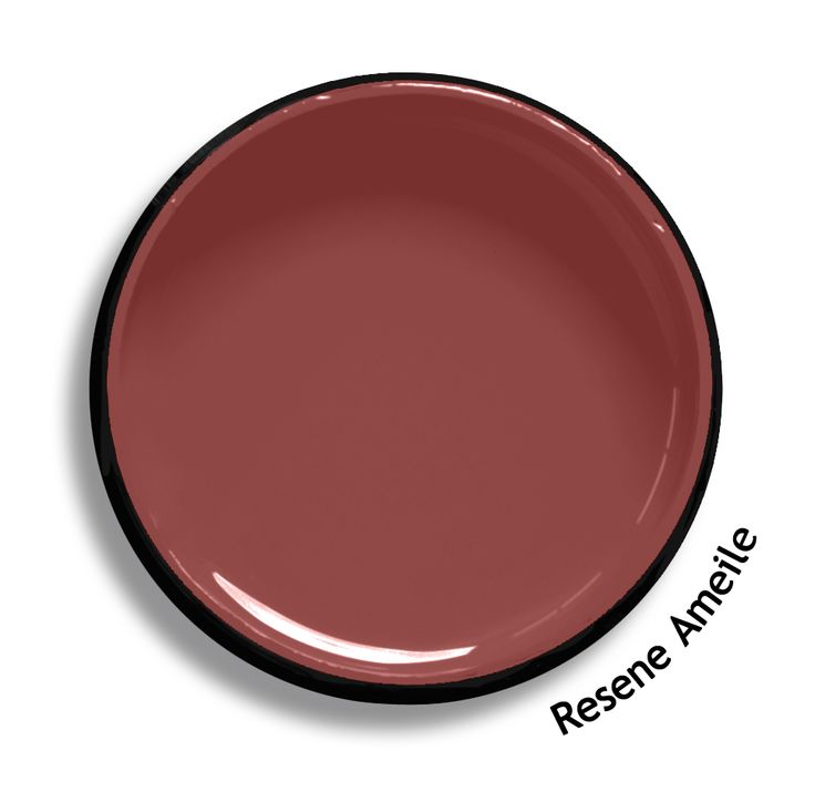 Resene Ameile is an ageless, elegant quiet natured old rose.  From the Resene Multifinish colour collection. Try a Resene testpot or view a physical sample at your Resene ColorShop or Reseller before making your final colour choice. www.resene.co.nz