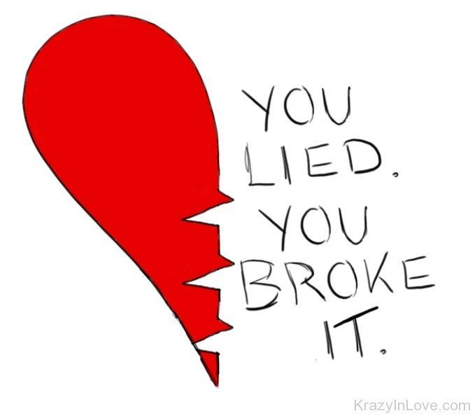 Broken Heart - Love Pictures, Images - Page 24