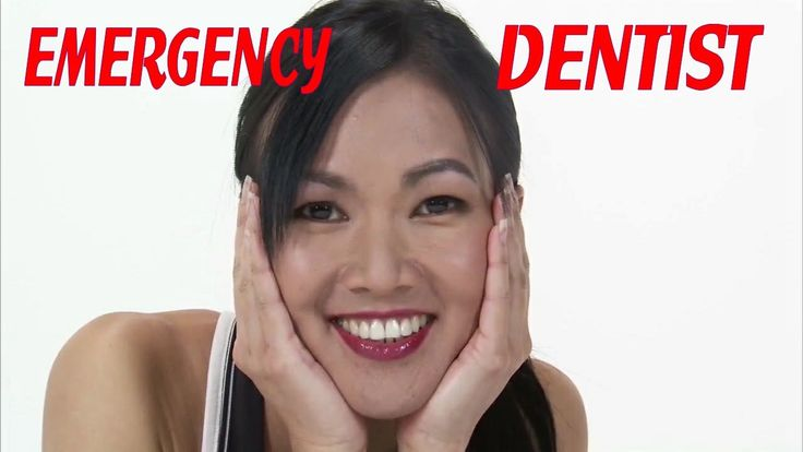 Liked on YouTube: Find The Best Emergency Dentist Near You 24 Hour Emergency Dentists Service