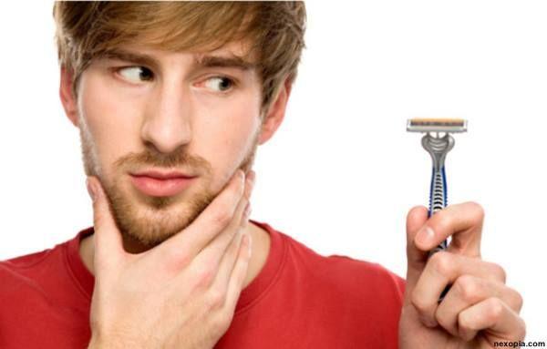 Jenggot pd pria ternyata memiliki manfaat loh! Penelitian mengungkap, jenggot bisa menghalangi 90-95 persen sinar UV penyebab penuaan & kanker kulit