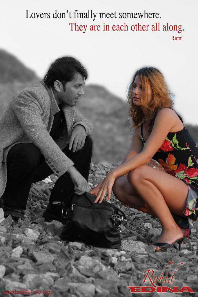 Lovers / ROHID ALI KHAN