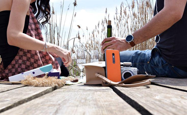 #picnic #fashion #motoxplay