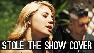 Stole The Show - Kygo feat. Parson James | Lia Marie Johnson Cover - YouTube