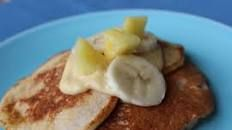 Hummingbird Pancakes Recipe : Trisha Yearwood : Food Network