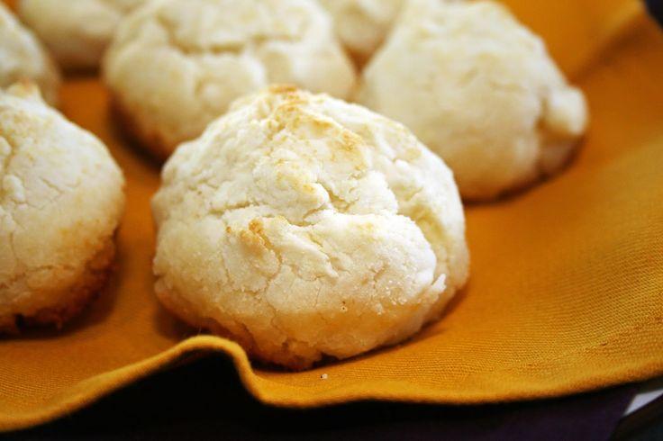 Lazy Gluten Free: Gluten-Free 7-Up Biscuits (gf bisquick)