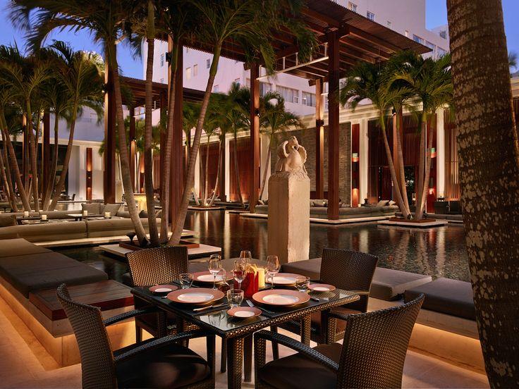 Saint-Valentin sous le signe de la détente et de la gastronomie à The Setai, Miami Beach #saintvalentin #miami #luxe http://www.voyage-d-exception.com/offre-de-sejour-4989-saint-valentin-sous-le-signe-de-la-detente-et-de-la-gastronomie-a-the-setai-miami-beach-18-clic_titre.html